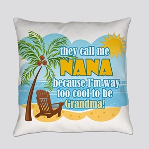 Cool Nana Everyday Pillow