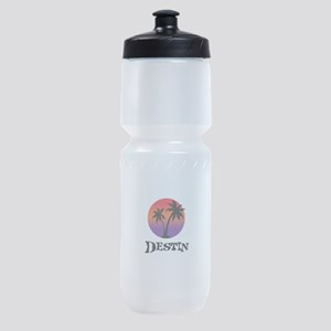 Destin Florida. Sports Bottle