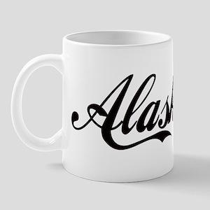Alaska Design Mug