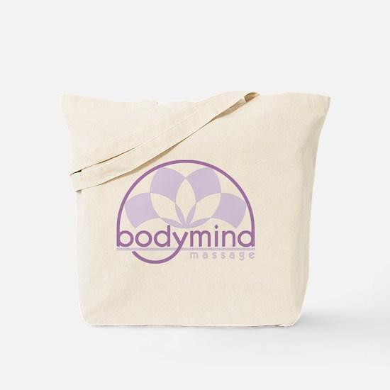 Bodymind Tote Bag