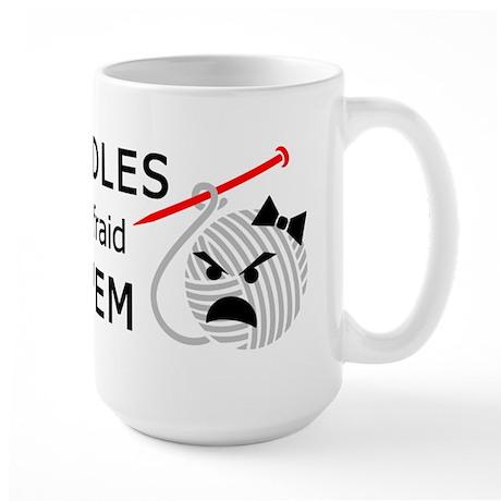 Liv Large Mug