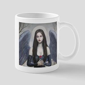 dark angel Mug