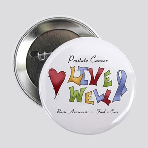 "Prostate Cancer (lw) 2.25"" Button"