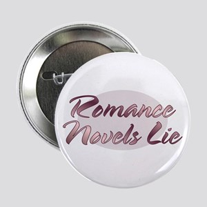 Romance Novels Lie Button