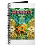 Totonac Mexico Journal