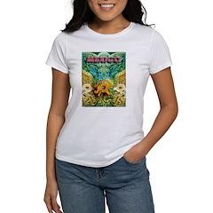 Totonac Mexico Women's T-Shirt