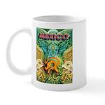 Totonac Mexico Mug