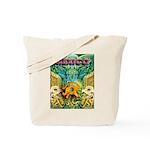 Totonac Mexico Tote Bag
