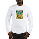 Totonac Mexico Long Sleeve T-Shirt