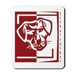 Year of the Dog Mousepad