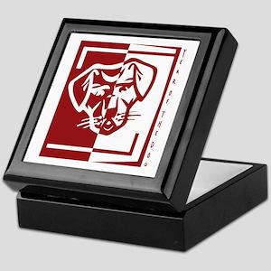 Year of the Dog Keepsake Box