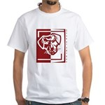 Year of the Dog White T-Shirt