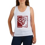 Year of the Dog Women's Tank Top