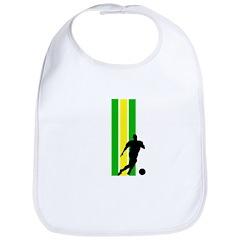 BRAZIL SOCCER 2 Bib