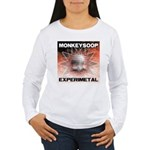 EXPERIMETAL Women's Long Sleeve T-Shirt