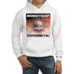 EXPERIMETAL Hooded Sweatshirt