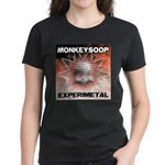EXPERIMETAL Women's Dark T-Shirt