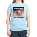 EXPERIMETAL Women's Light T-Shirt