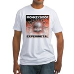 EXPERIMETAL Fitted T-Shirt