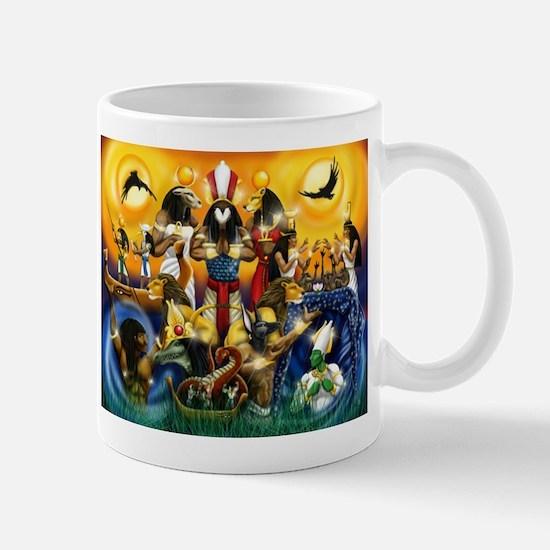 Funny Egyption Mug