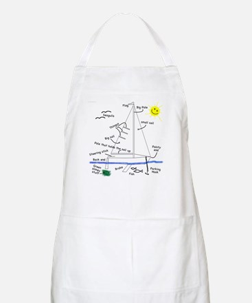 The Well Rigged Apron