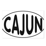 Cajun Zydeco Postcards (Package of 8)