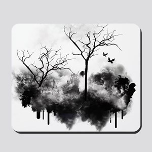 Darkened Day Mousepad