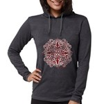 Outdoor Energy Womens Hooded Shirt