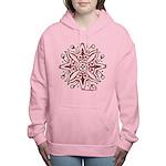 Outdoor Energy Women's Hooded Sweatshirt