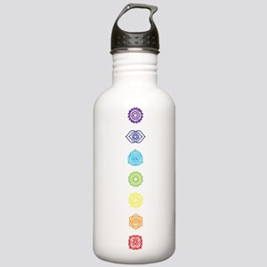 Open Your Chakra Water Bottle
