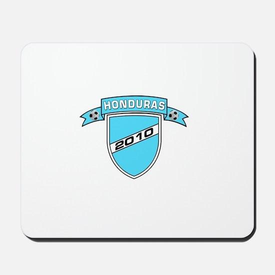 HONDURAS FUTBOL Mousepad