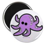 lil octopus Magnet