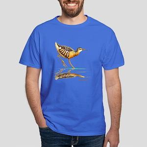 Clapper Rail Dark T-Shirt