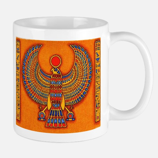 Cute Egyption Mug