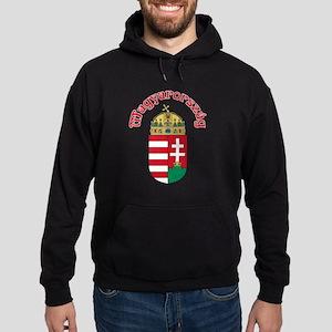Hungary Hoodie (dark)