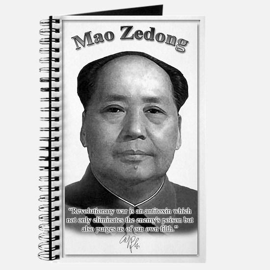 Mao Zedong 02 Journal