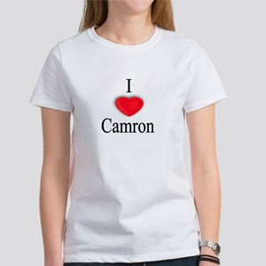 Camron Women's T-Shirt