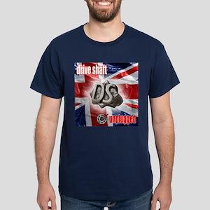 Drive Shaft Unplugged Dark T-Shirt