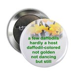 """Daffodils 2.25"""" Button (10 pack)"""