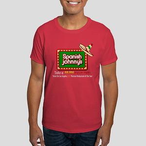 Spanish Johnny's Dark T-Shirt