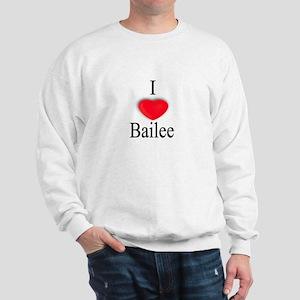 Bailee Sweatshirt