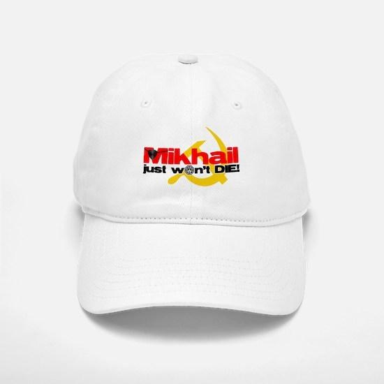 LOST Mikhail Baseball Baseball Cap