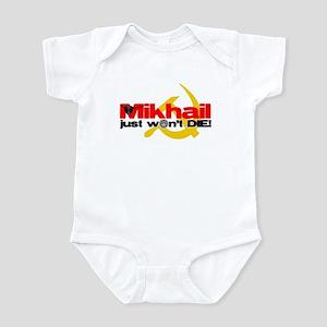 LOST Mikhail Infant Bodysuit