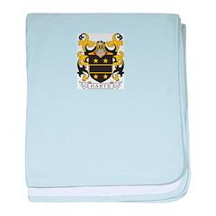 Harte Baby Blanket 118183466