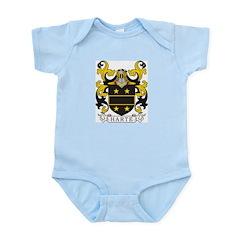 Harte Infant Bodysuit 118183487