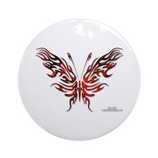 Fly fly Ornament (Round)