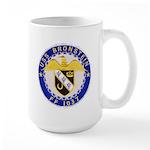 USS BRONSTEIN Large Mug