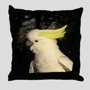 sulphur series 2 Throw Pillow