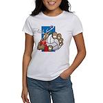 Bucks County Volleyball Women's T-Shirt