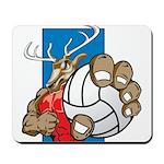 Bucks County Volleyball Mousepad
